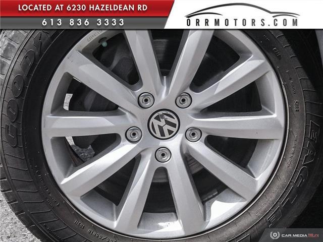 2011 Volkswagen Touareg 3.0 TDI Comfortline (Stk: 5834) in Stittsville - Image 6 of 29