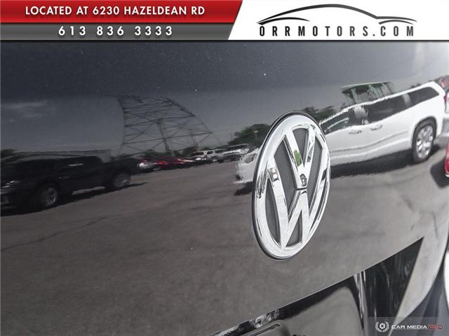 2011 Volkswagen Touareg 3.0 TDI Comfortline (Stk: 5834) in Stittsville - Image 12 of 29