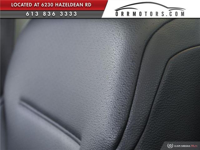 2011 Volkswagen Touareg 3.0 TDI Comfortline (Stk: 5834) in Stittsville - Image 23 of 29