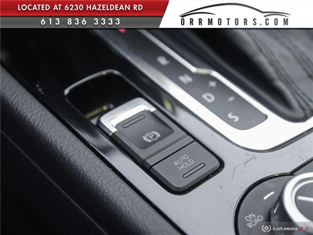2011 Volkswagen Touareg 3.0 TDI Comfortline (Stk: 5834) in Stittsville - Image 29 of 29