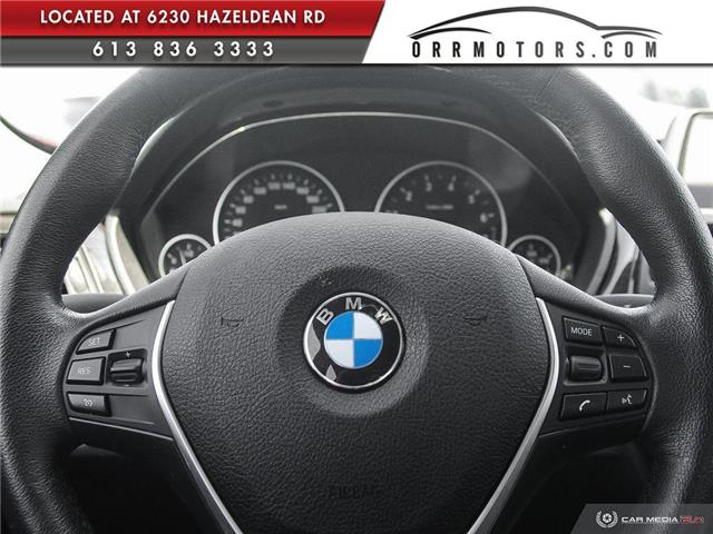2014 BMW 320i xDrive (Stk: 5845) in Stittsville - Image 13 of 29