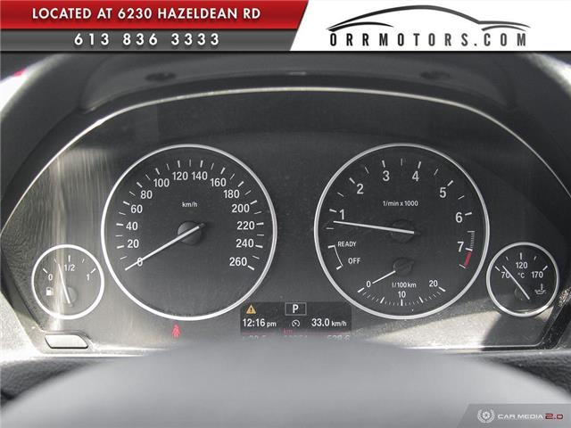 2014 BMW 320i xDrive (Stk: 5845) in Stittsville - Image 14 of 29