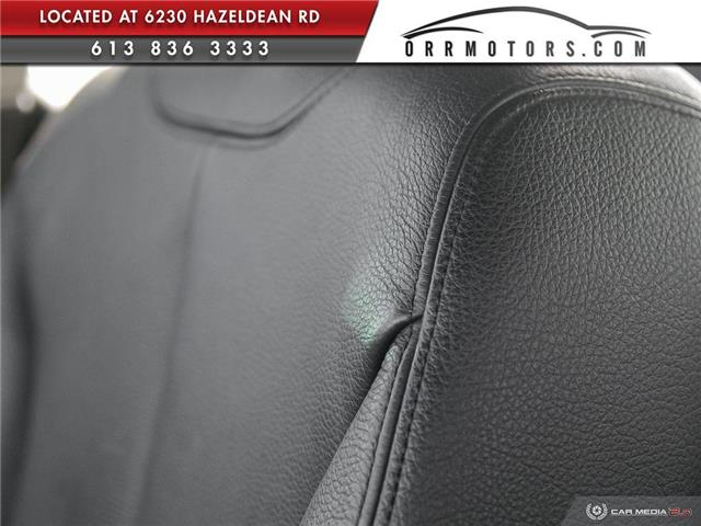 2014 BMW 320i xDrive (Stk: 5845) in Stittsville - Image 22 of 29