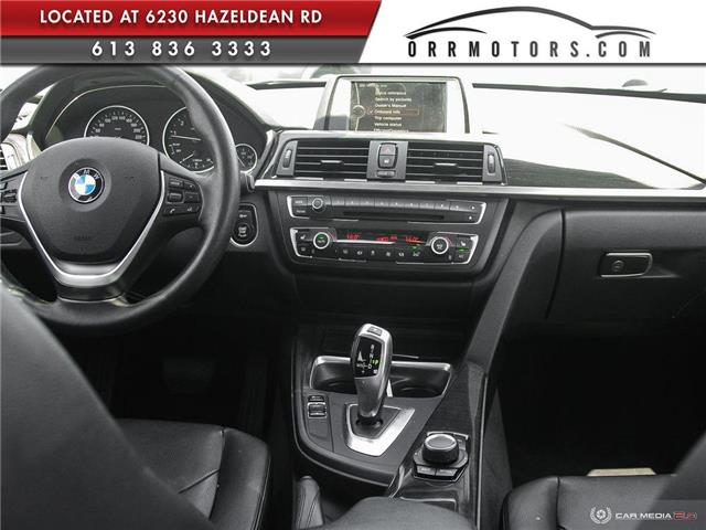2014 BMW 320i xDrive (Stk: 5845) in Stittsville - Image 23 of 29