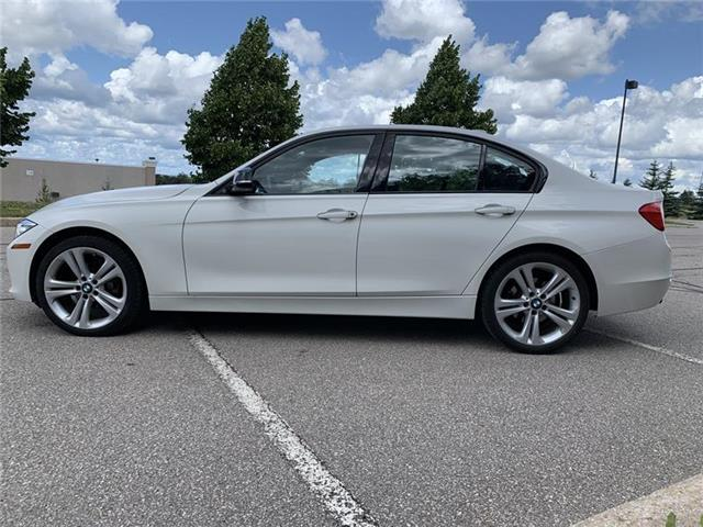2015 BMW 328i xDrive (Stk: P1541) in Barrie - Image 2 of 21