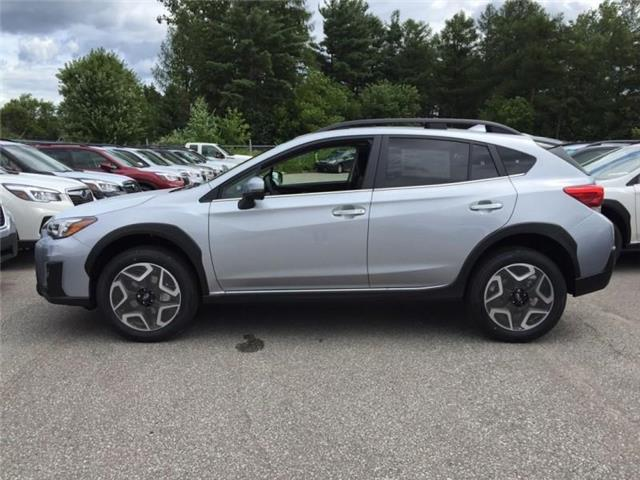 2019 Subaru Crosstrek Limited CVT w/EyeSight Pkg (Stk: 32857) in RICHMOND HILL - Image 2 of 23