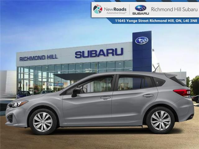 2019 Subaru Impreza 5-dr Touring AT (Stk: 32869) in RICHMOND HILL - Image 1 of 1