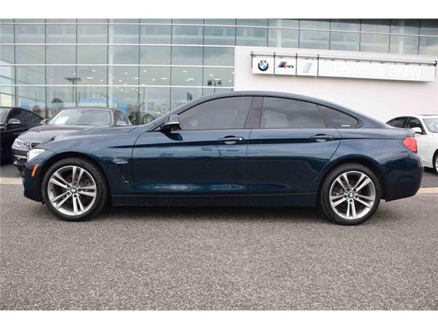 2016 BMW 428i xDrive Gran Coupe (Stk: P140481) in Brampton - Image 2 of 19