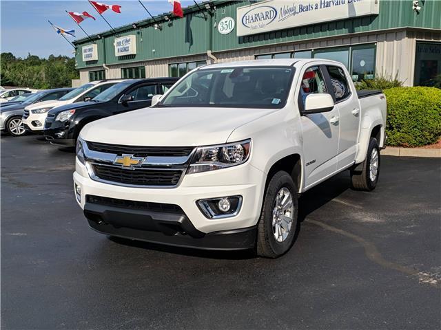 2016 Chevrolet Colorado LT (Stk: 10479) in Lower Sackville - Image 1 of 15