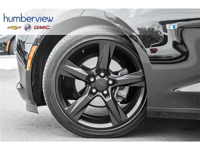 2018 Chevrolet Camaro 1LT (Stk: 19CM002A) in Toronto - Image 5 of 18