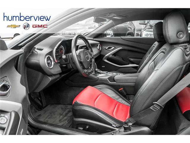 2018 Chevrolet Camaro 1LT (Stk: 19CM002A) in Toronto - Image 7 of 18