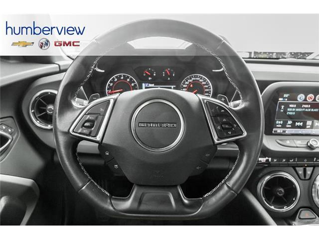2018 Chevrolet Camaro 1LT (Stk: 19CM002A) in Toronto - Image 8 of 18