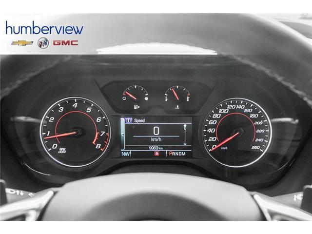 2018 Chevrolet Camaro 1LT (Stk: 19CM002A) in Toronto - Image 9 of 18