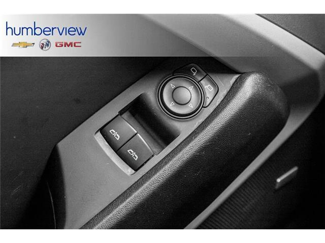 2018 Chevrolet Camaro 1LT (Stk: 19CM002A) in Toronto - Image 12 of 18