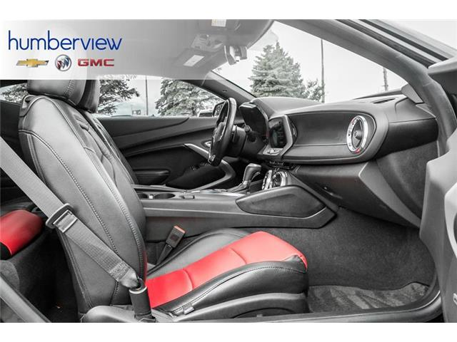 2018 Chevrolet Camaro 1LT (Stk: 19CM002A) in Toronto - Image 15 of 18