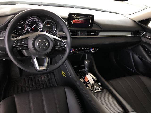 2018 Mazda MAZDA6 GT (Stk: 35660) in Kitchener - Image 14 of 30