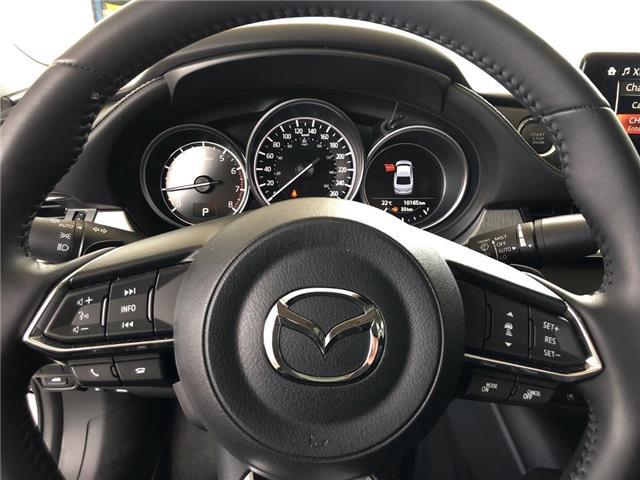 2018 Mazda MAZDA6 GT (Stk: 35660) in Kitchener - Image 15 of 30