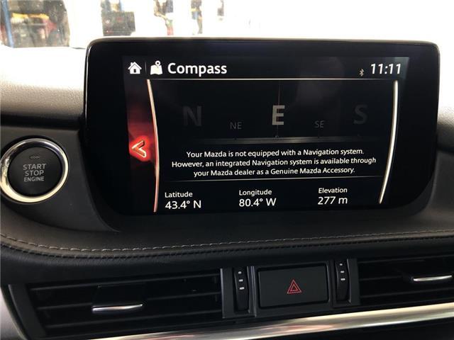 2018 Mazda MAZDA6 GT (Stk: 35660) in Kitchener - Image 23 of 30