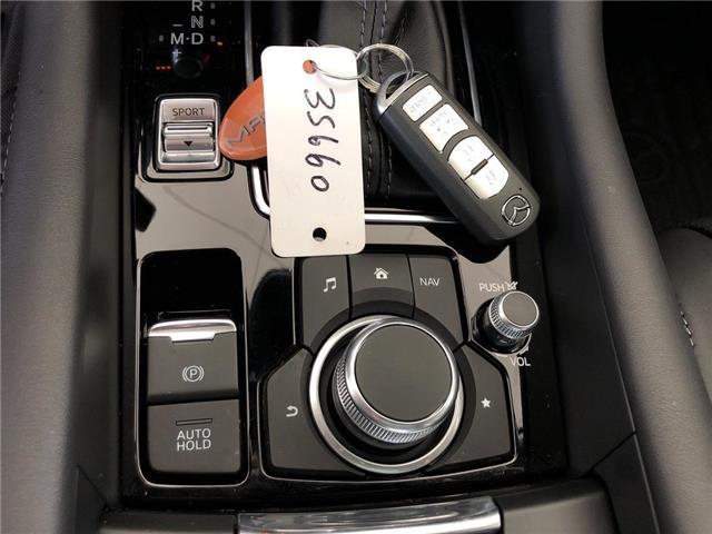 2018 Mazda MAZDA6 GT (Stk: 35660) in Kitchener - Image 25 of 30