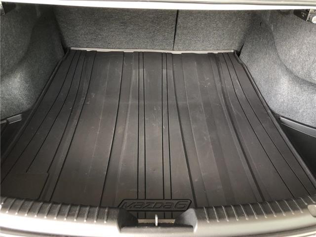 2018 Mazda MAZDA6 GT (Stk: 35660) in Kitchener - Image 28 of 30