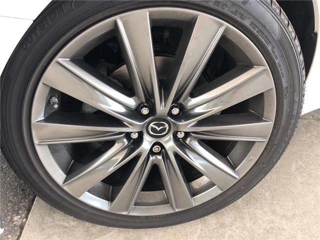 2018 Mazda MAZDA6 GT (Stk: 35660) in Kitchener - Image 29 of 30