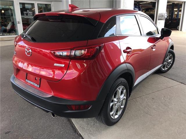 2017 Mazda CX-3 GS (Stk: 35638A) in Kitchener - Image 6 of 29