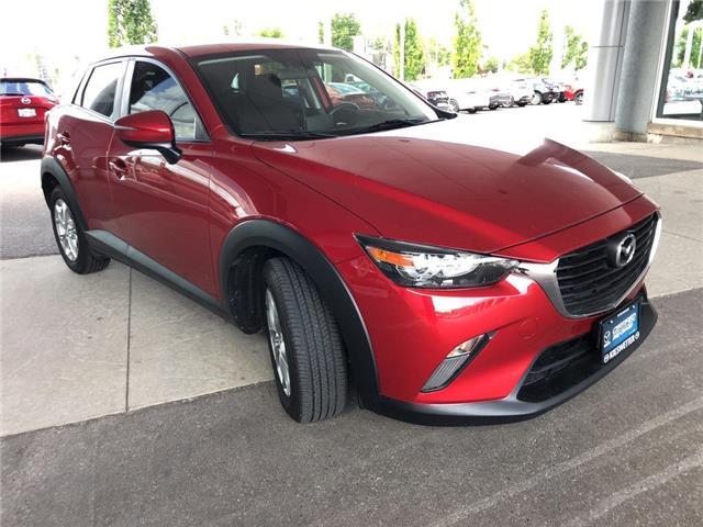 2017 Mazda CX-3 GS (Stk: 35638A) in Kitchener - Image 8 of 29