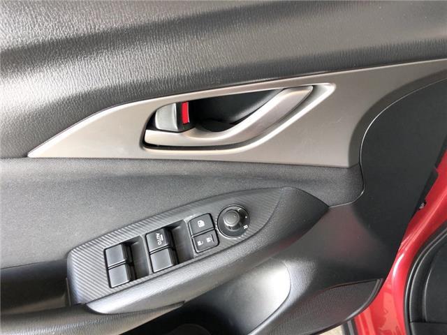 2017 Mazda CX-3 GS (Stk: 35638A) in Kitchener - Image 11 of 29