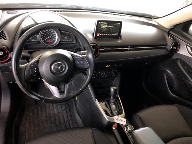 2017 Mazda CX-3 GS (Stk: 35638A) in Kitchener - Image 14 of 29