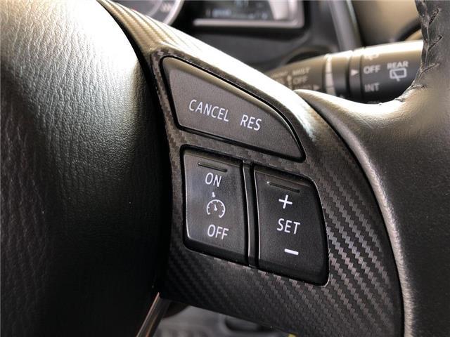 2017 Mazda CX-3 GS (Stk: 35638A) in Kitchener - Image 17 of 29