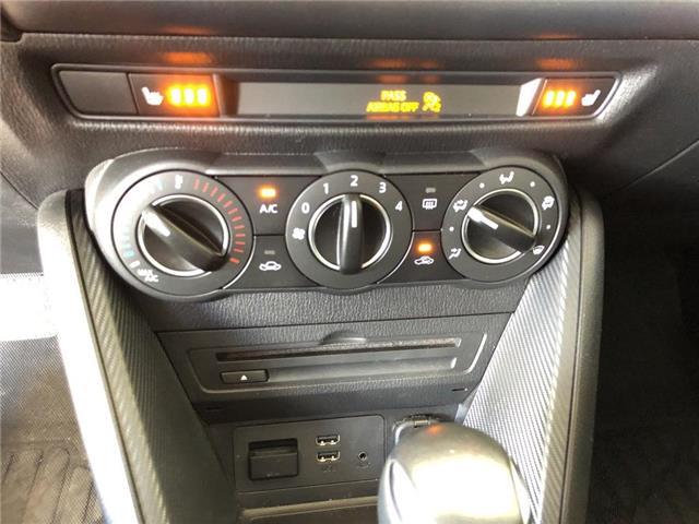 2017 Mazda CX-3 GS (Stk: 35638A) in Kitchener - Image 21 of 29
