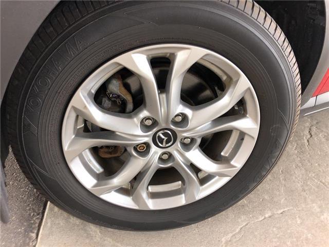 2017 Mazda CX-3 GS (Stk: 35638A) in Kitchener - Image 28 of 29