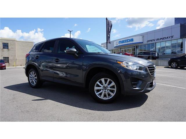 2016 Mazda CX-5 GX (Stk: DR165) in Hamilton - Image 2 of 33