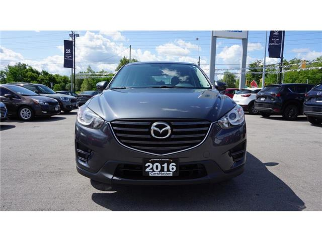 2016 Mazda CX-5 GX (Stk: DR165) in Hamilton - Image 3 of 33