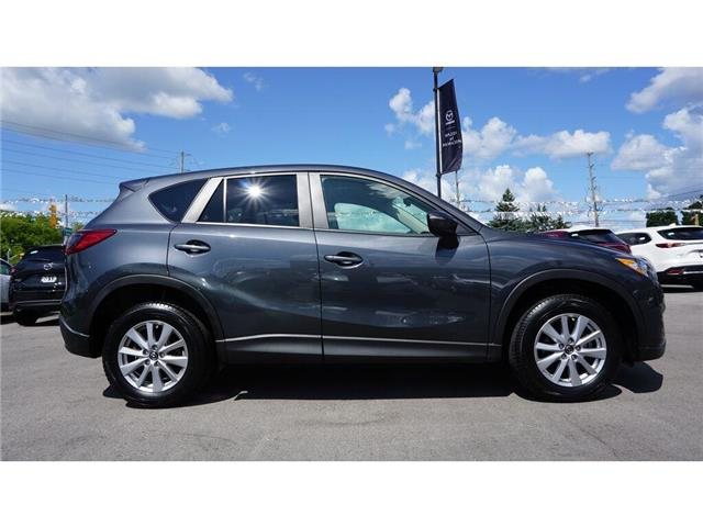 2016 Mazda CX-5 GX (Stk: DR165) in Hamilton - Image 5 of 33