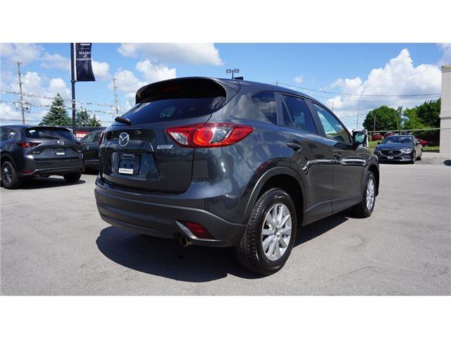 2016 Mazda CX-5 GX (Stk: DR165) in Hamilton - Image 6 of 33
