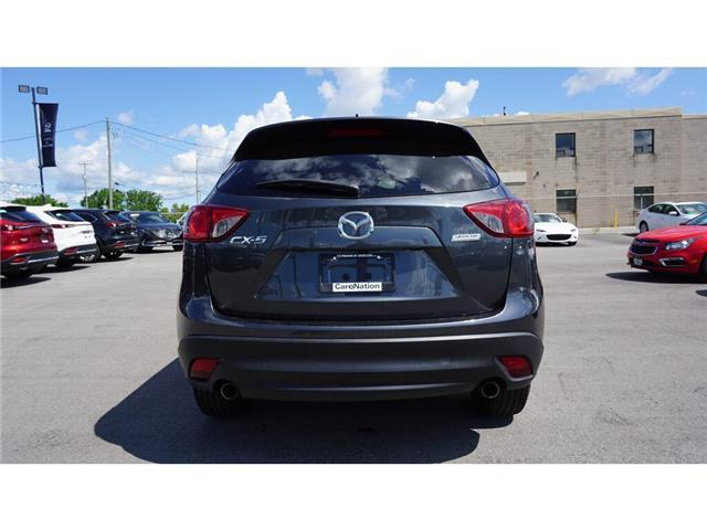 2016 Mazda CX-5 GX (Stk: DR165) in Hamilton - Image 7 of 33