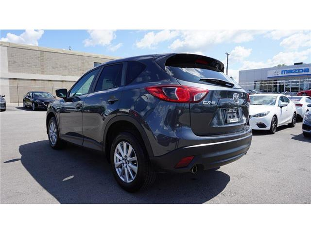 2016 Mazda CX-5 GX (Stk: DR165) in Hamilton - Image 8 of 33