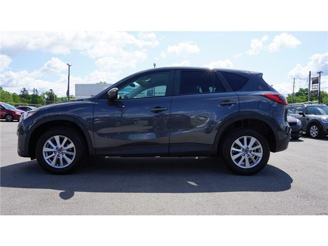 2016 Mazda CX-5 GX (Stk: DR165) in Hamilton - Image 9 of 33