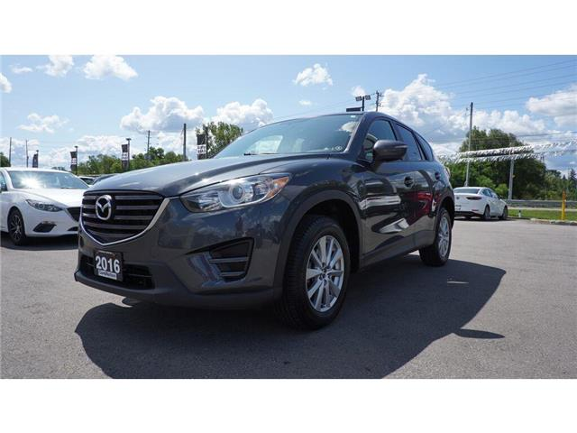 2016 Mazda CX-5 GX (Stk: DR165) in Hamilton - Image 10 of 33