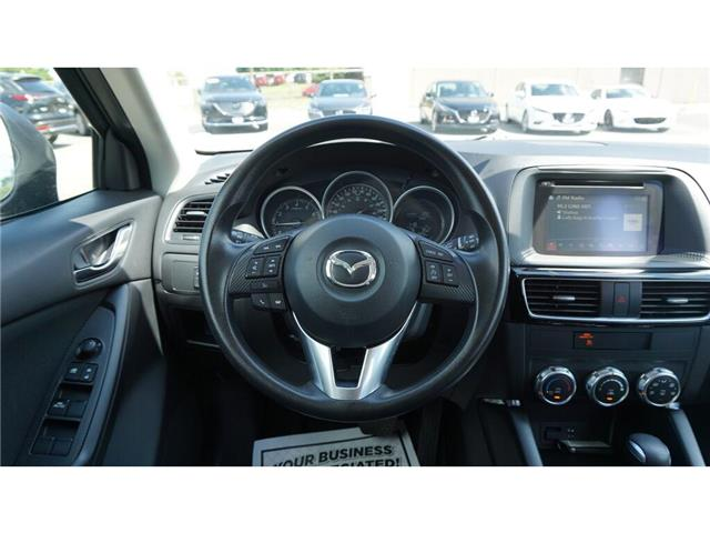 2016 Mazda CX-5 GX (Stk: DR165) in Hamilton - Image 28 of 33