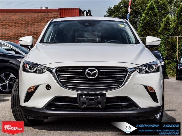 2019 Mazda CX-3 GS (Stk: Q190687A) in Markham - Image 2 of 26