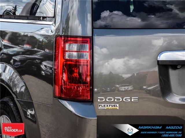 2010 Dodge Grand Caravan SE (Stk: Q190695A) in Markham - Image 5 of 25