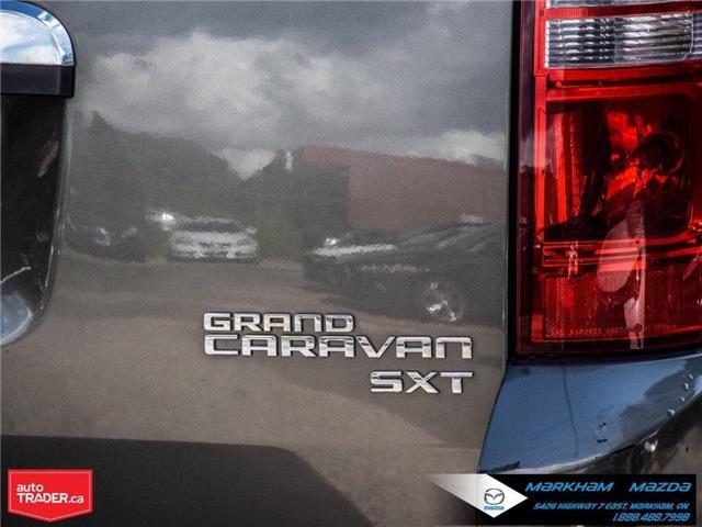 2010 Dodge Grand Caravan SE (Stk: Q190695A) in Markham - Image 7 of 25