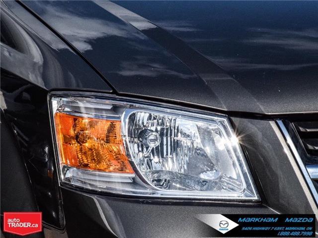 2010 Dodge Grand Caravan SE (Stk: Q190695A) in Markham - Image 8 of 25