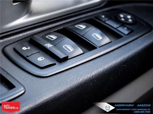 2010 Dodge Grand Caravan SE (Stk: Q190695A) in Markham - Image 10 of 25