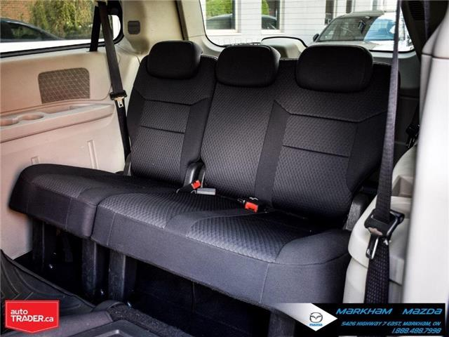 2010 Dodge Grand Caravan SE (Stk: Q190695A) in Markham - Image 14 of 25