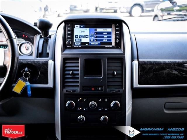 2010 Dodge Grand Caravan SE (Stk: Q190695A) in Markham - Image 15 of 25