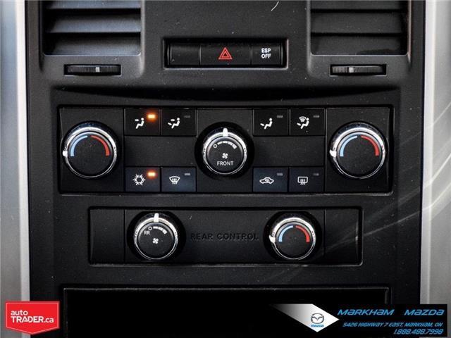 2010 Dodge Grand Caravan SE (Stk: Q190695A) in Markham - Image 18 of 25