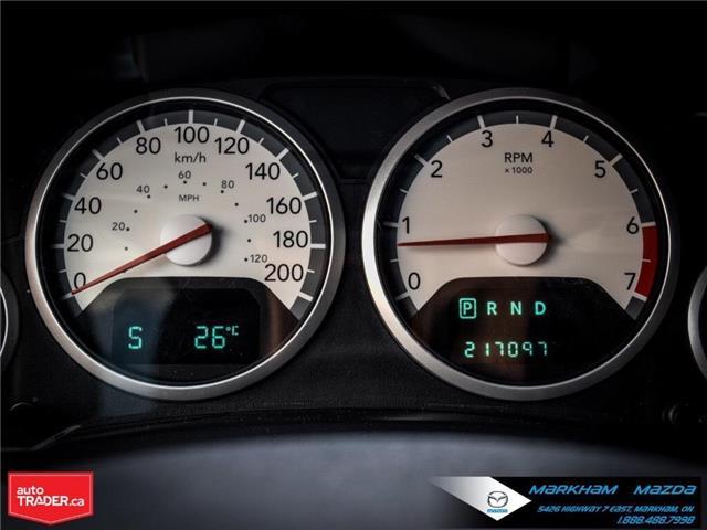 2010 Dodge Grand Caravan SE (Stk: Q190695A) in Markham - Image 20 of 25